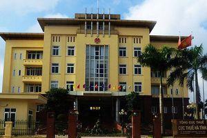 Hà Tĩnh: 75 doanh nghiệp nợ thuế 87 tỷ đồng