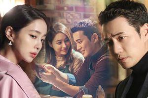 Joo Sang Wook: 'Diễn xuất của tôi và Lee Min Jung có chiều sâu hơn và trưởng thành hơn trong 'Fates and Furies'