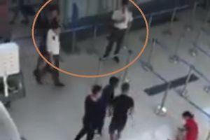 Sẽ xử phạt lực lượng an ninh trong vụ nữ nhân viên hàng không bị hành hung tại sân bay Thọ Xuân