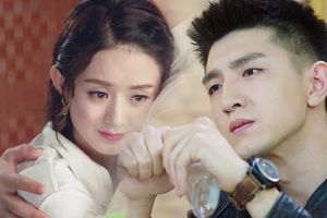 'Thời gian tươi đẹp của anh và em' Tập 37 - 38: Kim Hạn xứng đáng là người tình trong mộng, luôn bên cạnh âm thầm giúp đỡ Triệu Lệ Dĩnh