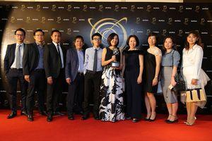 Digiworld nhận giải thưởng Doanh nghiệp Xuất sắc châu Á