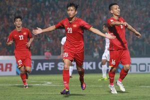 Báo quốc tế nói gì về chiến thắng ấn tượng của đội tuyển Việt Nam?
