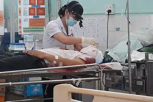 Nghi phạm bắn chết phó chủ tịch HĐND phường đang nguy kịch