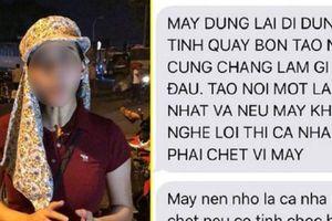 2 nhà báo nữ bị dọa giết cả nhà sau loạt bài điều tra nạn bảo kê tại chợ Long Biên