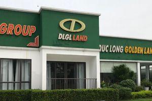 Điều tra dự án Đức Long Golden Land bán đất công