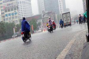 Dự báo thời tiết ngày 3/12: Miền Bắc oi bức trước khi không khí lạnh về, Nam Bộ có mưa dông vài nơi