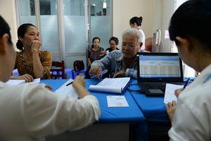 Lao động ngoài 60 tuổi có phải đóng bảo hiểm thất nghiệp?