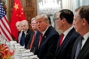Thỏa thuận 90 ngày 'khó tin' giữa Mỹ và Trung Quốc về cuộc chiến thuế quan