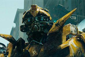 Các dấu mốc quan trọng trong cuộc đời của chú robot 'ong nghệ' Bumblebee kể từ khi xuống Trái Đất