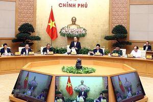 Thủ tướng quyết định thành lập Tổ công tác đặc biệt xử lý một số vụ việc nổi cộm
