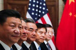 Thấy gì từ tuyên bố của Trung Quốc sau cuộc gặp giữa ông Trump và ông Tập?