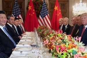 Doanh nghiệp Trung Quốc lo 'đình chiến' thương mại Mỹ-Trung không kéo dài lâu