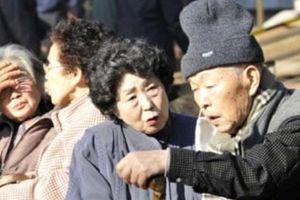 Nhật Bản: GDP có thể giảm 25% vì già hóa dân số