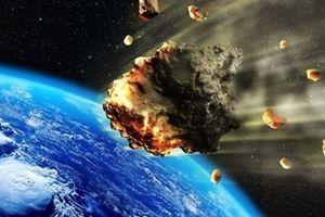 Tiểu hành tinh có thể va chạm trái đất mạnh như siêu bom
