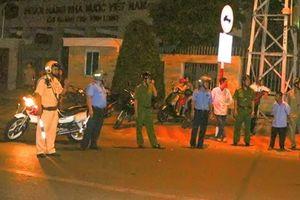 Công an Vĩnh Long xử lý 46 trường hợp gây mất trật tự an toàn giao thông
