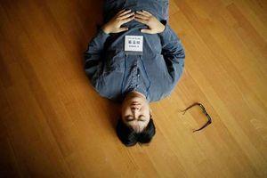 Kỳ lạ cuộc sống trong 'nhà tù' trốn áp lực xã hội ở Hàn Quốc