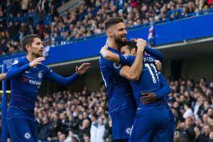 Toàn cảnh Chelsea 2-0 Fulham: 'Kép phụ' lên tiếng