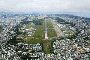 Nhật Bản ấn định thời gian xây dựng căn cứ quân sự ở Okinawa