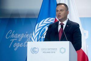 Liên Hợp Quốc kêu gọi hành động gấp chống biến đổi khí hậu tại COP24