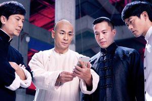 Phim chiếu rạp từ 3 - 9/12: Cười chảy nước mắt với 'Huyền thoại kung fu'