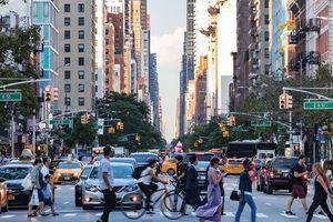 Lãi suất tăng ảnh hưởng tới sức mua bất động sản Mỹ