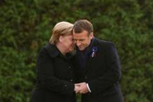 EU loay hoay với đề án quân đội chung