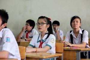 Giảm áp lực để chinh phục kỳ thi vào lớp 10