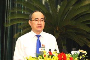 Ông Nguyễn Thiện Nhân nêu 6 'công thức' vi phạm của cán bộ