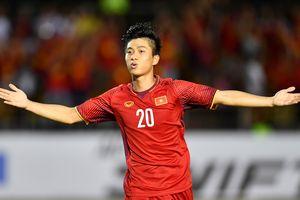 Báo châu Á đánh giá cao Phan Văn Đức sau bán kết lượt đi AFF Cup