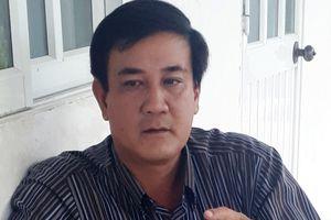 Chủ tịch UBND tỉnh Cà Mau bị một kế toán kiện ra tòa