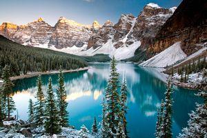 9 địa điểm không thể bỏ qua trong hành trình thưởng ngoạn mùa đông
