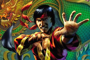 Vũ trụ Điện ảnh Marvel sắp bổ sung siêu anh hùng gốc Á