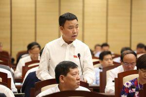 Đại biểu HĐND TP đề nghị tạo mọi điều kiện thuận lợi cho DN phát triển