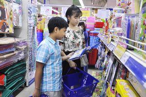 Saigon Co.op bảo đảm tuyệt đối chất lượng hàng hóa