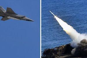 Nga bắn tên lửa hủy diệt các mục tiêu từ Crimea 'nắn gân' Ukraine