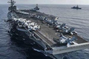 Hòn đảo nhỏ ở Biển Đông giúp Mỹ chặn tham vọng của Trung Quốc?