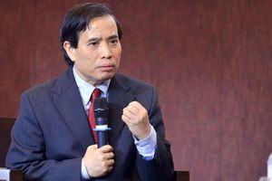 PTT Vương Đình Huệ: 'Chúng ta phải nỗ lực đến mức khiến thế giới ngạc nhiên'