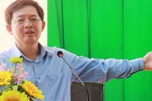 Dự án điện mặt trời: Chủ tịch Bình Định hứa, người dân quay về nhà