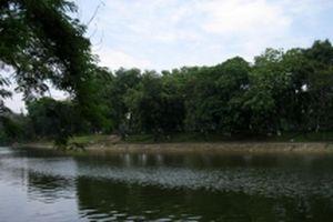 Công nhận Vườn thú Hà Nội là điểm du lịch