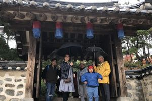 Thực hư thông tin không cần chứng minh tài chính khi đi Hàn Quốc