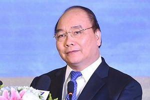 Thủ tướng Nguyễn Xuân Phúc: Việt Nam có khát vọng mãnh liệt trở thành quốc gia hùng cường