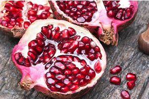 10 loại quả ăn vào trẻ mãi không già