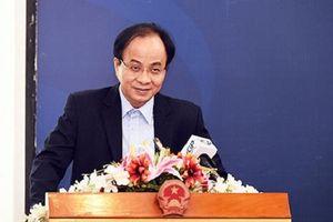Thủ tướng kỷ luật nguyên Phó Chủ nhiệm Văn phòng Chính phủ