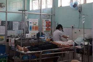 Vụ nữ Phó Chủ tịch HĐND phường bị bắn: Sức khỏe nghi can đã ổn định
