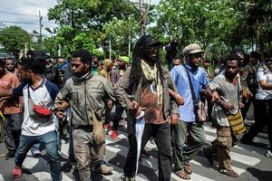 Indonesia: Hơn 30 công nhân thiệt mạng trong vụ tấn công đẫm máu tại Papua