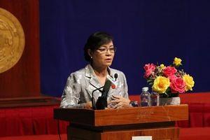 HĐND TP. HCM sẽ lấy phiếu tín nhiệm 30 người tại kỳ họp thứ 12