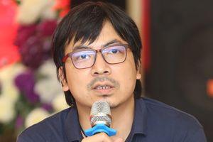 Trường Giang đọ kịch bản cùng GS Xoay trong Xuân phát tài