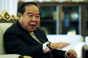Tranh cãi về bầu cử Thái Lan