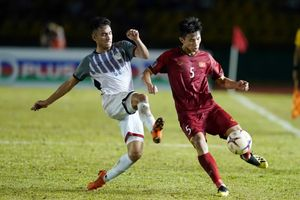 CĐV Philippines lo ngại về 'tinh thần chiến đấu' của cầu thủ đội nhà
