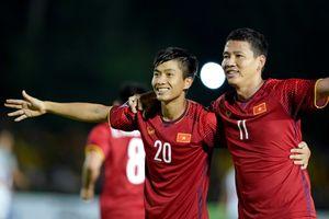 CLB Thái Lan muốn chiêu mộ 'Song Đức'